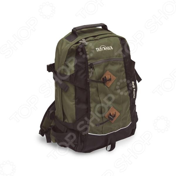 Рюкзак Tatonka Husky Bag рюкзак городской tatonka husky bag с чехлом от дождя цвет черный 28 л 1580 040
