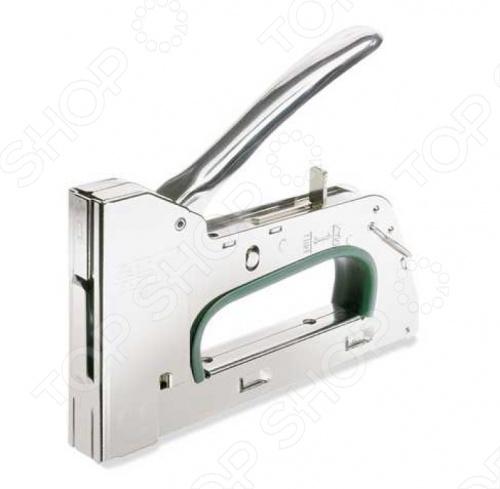 Степлер ручной Rapid R34 Proline степлер мебельный gross 41001