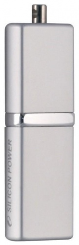 Флешка Silicon Power SP016GBUF2710V1K двд плеер с интерфейсом флешка