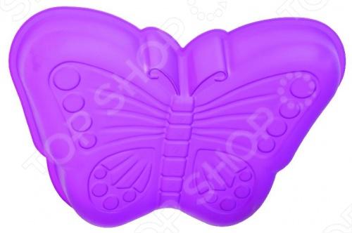 Форма для выпечки силиконовая Regent Бабочка