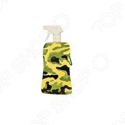 Антипламя с карабином Boyscout «Опрыскиватель универсальный» стакан boyscout складной 200 мл