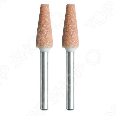 Набор насадок из оксида алюминия Dremel 953 держатель для насадок dremel sc402