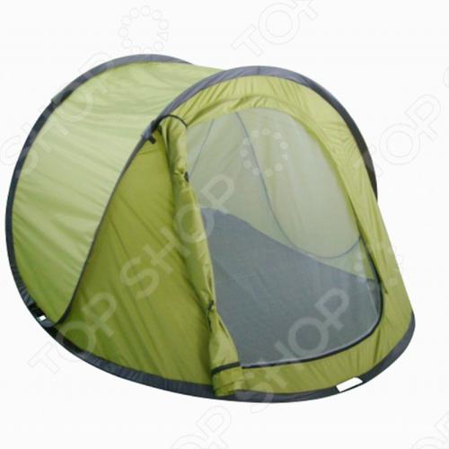 Палатка 2-х местная самораскладывающаяся Greenwood MIG I