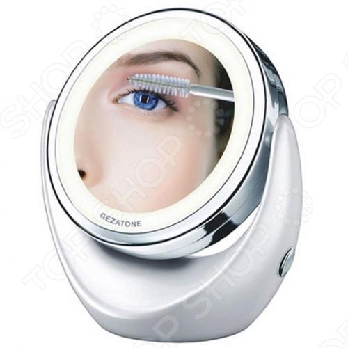 Зеркало косметологическое с подсветкой Зеркало с подсветкой Gezatone Lm110