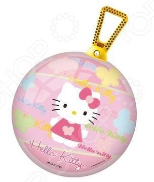 Мяч-попрыгун Mondo «Hello Kitty» игрушка для плавания intex плот остров hello kitty 56513
