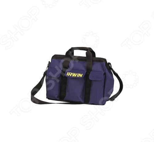 Сумка-саквояж для инструментов IRWIN Pro где можно сумку для родома нижнекамск
