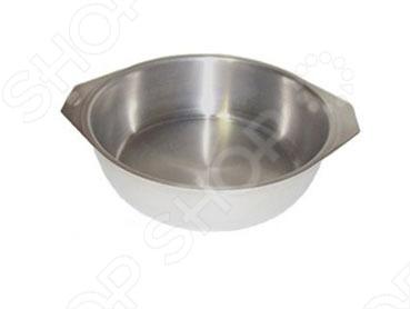 Тарелка из нержавеющей стали АМЕТ 1с875