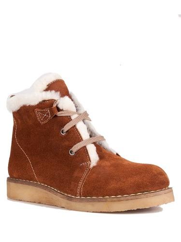 Зимняя Женская Обувь Бента