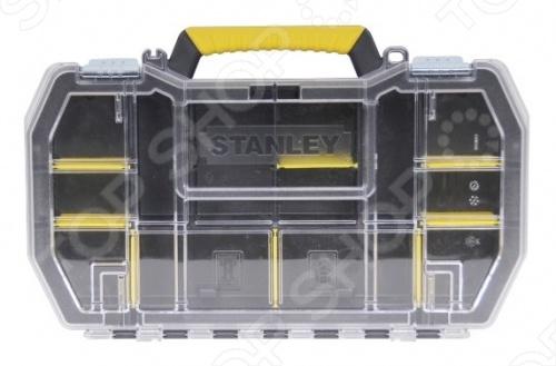 Органайзер Stanley STST1-70736 stanley stst1 79203 органайзер 24