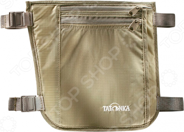 Кошелек поясной Tatonka Skin Secret Pocket tatonka flash knife pocket s