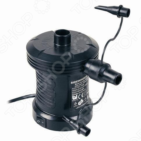 Насос электрический Bestway 62056 насос электрический jilong ac electric 220b