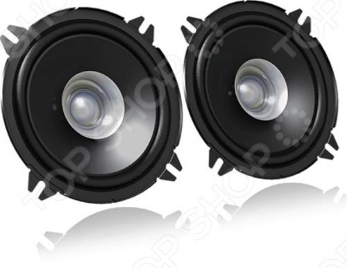 Автоакустика JVC CS-J510XU автомобильная акустическая система jvc cs j610