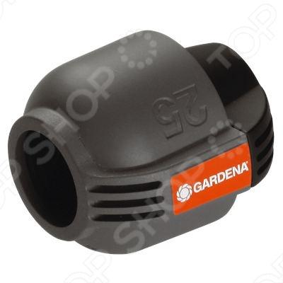 Заглушка садовая Gardena 2778