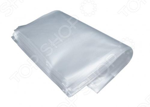 Пакет для вакуумного упаковщика Steba VK 22х30 вакуумный упаковщик steba vk 5