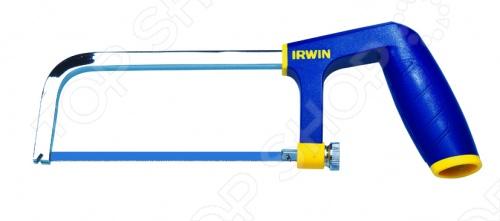 Ножовка по металлу IRWIN Junior ножовка по металлу irwin mini