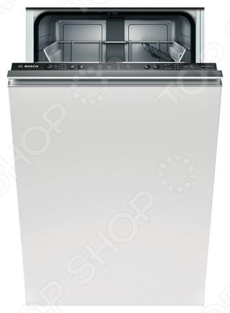Машина посудомоечная встраиваемая Bosch SPV 40E10