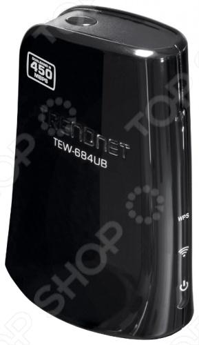 фото Адаптер Wi-Fi TRENDnet TEW-684UB, Беспроводные сети