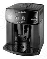 Кофемашина DeLonghi ESAM 2600 средство для удаления накипи delonghi ecodecalk 500ml