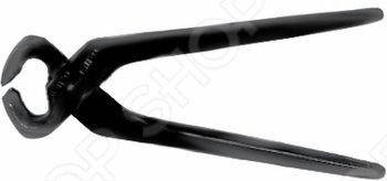 Клещи FIT оснащены удобными длинными рукоятками, которые обеспечивают надежный хват инструмента. Клещи используются для вытаскивания гвоздей и перекусывания проволоки. Данный инструмент изготовлен из высококачественной инструментальной стали, что обеспечивает продолжительный срок службы.