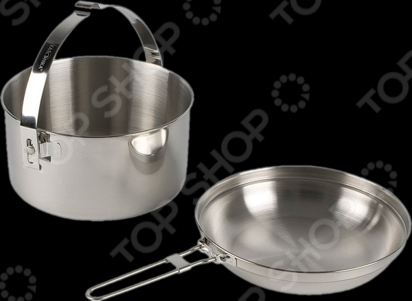 Набор посуды Tatonka Kettle 2.5