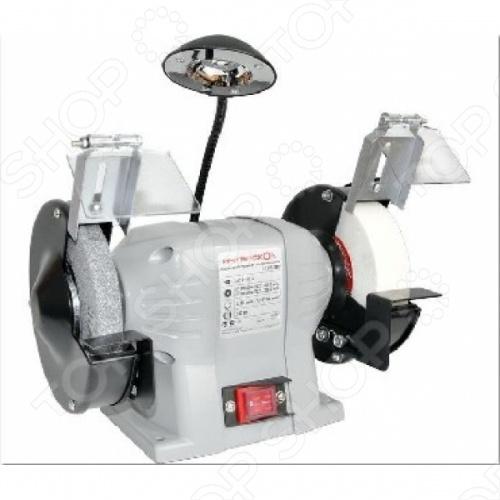 Точильный станок Интерскол Т-150/250 точильный станок dwt ds 150 ks