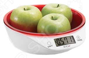 Весы кухонные Sinbo SKS 4521 кухонные весы sinbo весы кухонные электронные sinbo sks 4507