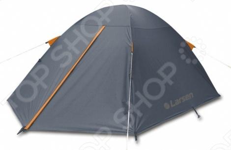 Палатка 2-х местная Larsen A2 QUEST палатка 4 м larsen a4 quest