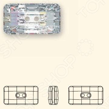 Пуговицы Swarovski 3093