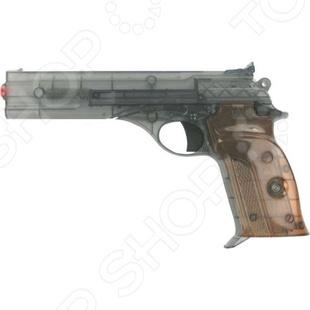 Пистолет Sohni-Wicke Cannon MX2 Агент пистолет sohni wicke buddy 12 зарядный gun agent 23 5 см