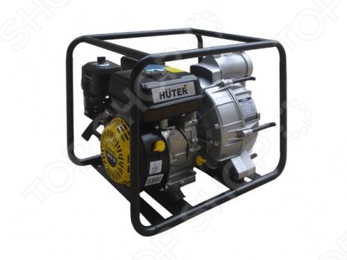 цена на Мотопомпа Huter MPD-80