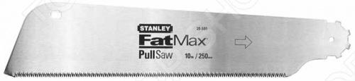 Подробнее о Запасное полотно для ножовки STANLEY 0-20-500 ножовочное полотно
