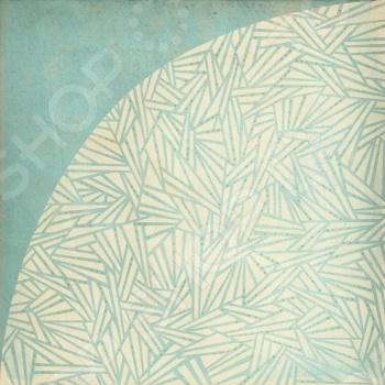 фото Бумага для скрапбукинга двусторонняя Basic Grey Bustle, купить, цена