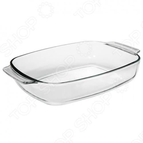 Форма для запекания из стекла Unit UCW-5115/34
