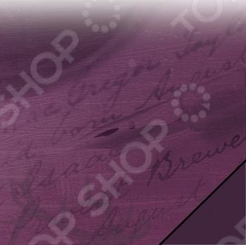 Бумага для скрапбукинга Rayher «Надпись»