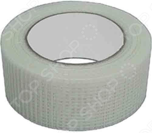 Лента стеклотканевая FITСтроительные ленты<br>Лента стеклотканевая узкая. Лента очень удобная, потому что самоклеящаяся. Лента предназначена для заделки стыков в листах гипсокартона, швов и трещин в штукатурке.<br>