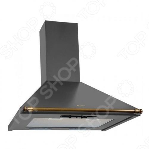 Вытяжка ELIKOR Вента 60П-430-П3Л предотвратит распространение запахов в процессе приготовления пищи. Водяной пар, частицы жира и копоть отныне не будут оседать на мебели, стенах, потолке. Устройство сделает готовку значительно приятней, а уход за кухней менее хлопотным. Производительность вытяжки 430 м3 ч. Оснащена жировым фильтром, который задерживает даже мельчайшие частицы веществ. Для работы в режиме циркуляции необходим угольный фильтр не входит в комплект поставки . Мощность 225 Ватт.