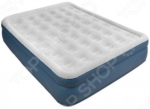 Кровать надувная Jilong Relax Comfort twin