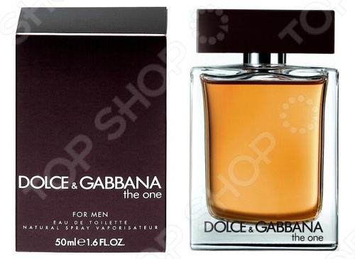 Dolce&Gabbana ��������� ���� ��� ������ Dolce&Gabbana The One For Men