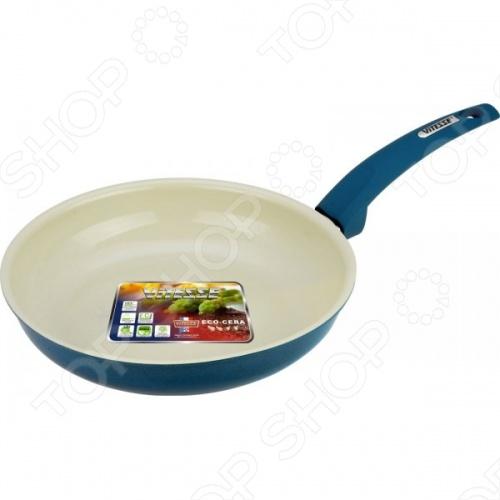 Сковорода с керамическим покрытием Vitesse Le Grande