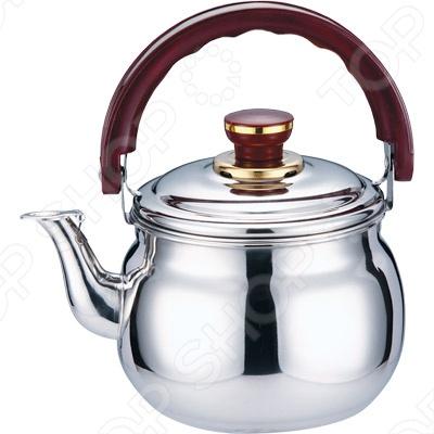 Чайник металлический Bohmann BHL-40