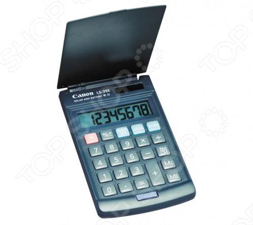 Калькулятор Canon 783654