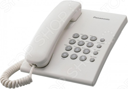 Телефон Panasonic KX TS 2350 RU телефон