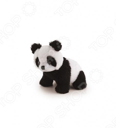 Мягкая игрушка Trudi Панда aurora мягкая игрушка панда