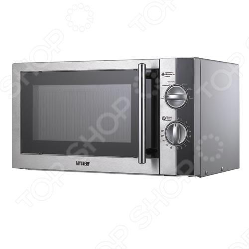 Микроволновая печь Mystery MMW-1715 микроволновая печь mystery mmw 2031