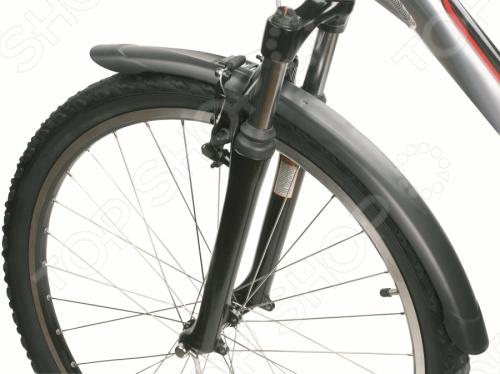 Крылья велосипедные ZEFAL CLASSIC SET Крылья велосипедные ZEFAL CLASSIC SET /