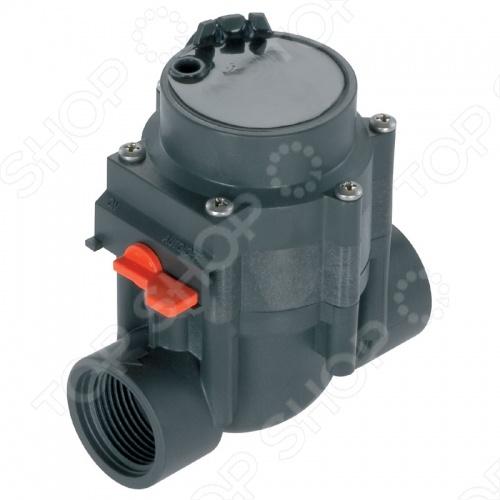 Клапан для полива Gardena 1278 клапан для полива gardena 1278