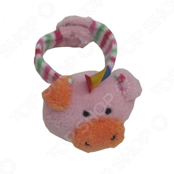 Игрушка-браслет Coool Toys «Хрюша» Игрушка-браслет Coool Toys «Хрюша» /