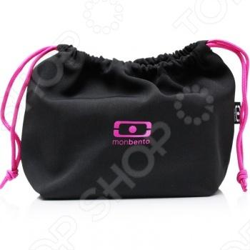 Мешочек для ланча Monbento MB Pochette предназначен для переноски ланч-бокса. Во-первых, он защитит ваш ланч-бокс от царапин и других внешних повреждений. Во-вторых, если вы неплотно закроете крышку ланч-бокса и у вас что-то прольется, то вещи в сумке пострадают гораздо меньше, так как мешочек впитает в себя лишнюю влагу. Компания Мonbento была создана во Франции и очень быстро получила известность во всем мире. Компания заботится не только о своих клиентах, но и об окружающей среде. Поэтому все материалы, которые используются для производства продукции Мonbento, проходят тщательный отбор и надлежащую обработку.