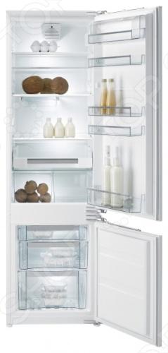 Холодильник встраиваемый Gorenje RKI5181KW