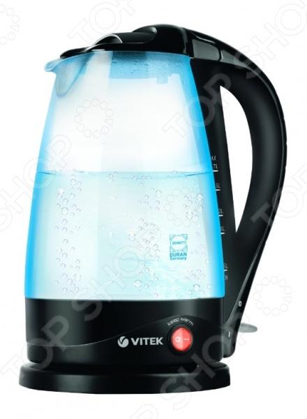 Чайник Vitek VT-1181 TR чайник vitek vt 1168 w